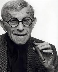 George-Burns-be-a-failure-at-something-you-love